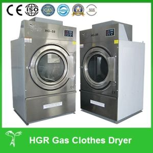 Commercial Laundry Equipment Clothes Tumble Dryer (HG) pictures & photos