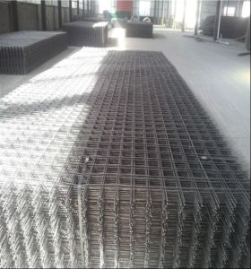 Steel Reinforcing Mesh/Concrete Reinforcing Mesh/Rib Square Mesh for Australia pictures & photos
