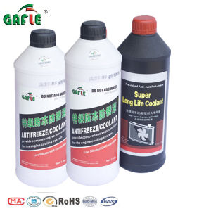 Gafle Engine Antifreeze Coolant 1.5kg pictures & photos