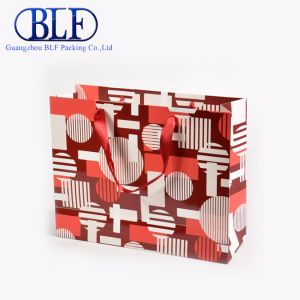 Hot Sale Paper Hand Bag pictures & photos