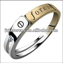 Ring Laser Engraving Machine pictures & photos