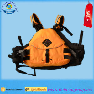 Fashion Leisure Life Vest for Sale pictures & photos