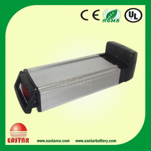 LiFePO4 Battery 48V 9ah for E-Bike (15S2P) pictures & photos