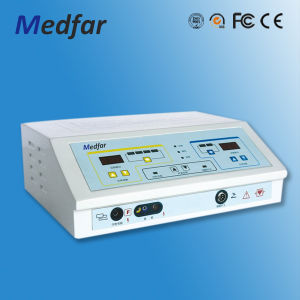 Medfar Mf-50b Multi-Function High Frequency Electrotome for Sale pictures & photos