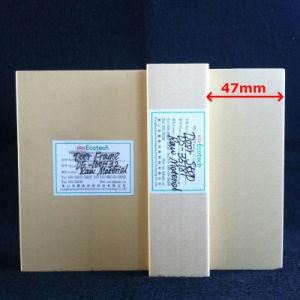 Easily Installed WPC Door Frame Door Pocket Door Jamb Df-160h32+Ds-3518 pictures & photos