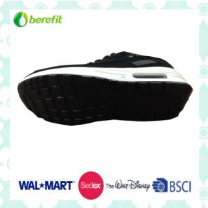 Nubuck Upper and Mo Sole, Men′s Casual Shoes pictures & photos