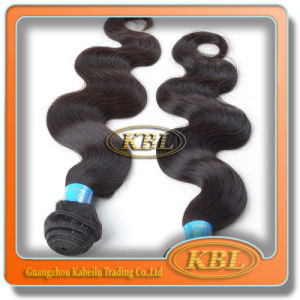 5A Remy Brazilian Grey Human Hair for Braiding pictures & photos