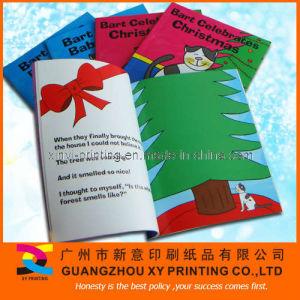 Book Printing (XY-0412)