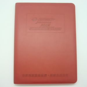 A4 PU Document Holder (DP-019)