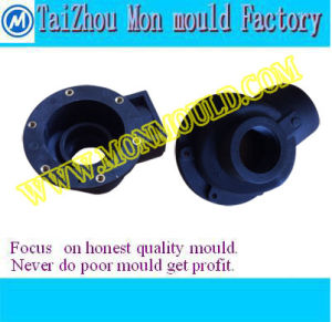 Injection Mold Maker, Over Moulded Mould, Insert Mould pictures & photos