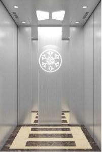 Braun Elevator 450kg~1600kg Small Machine Room Passenger Elevator/Lift pictures & photos