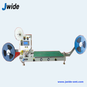Semi Automatic SMT Taping machine pictures & photos