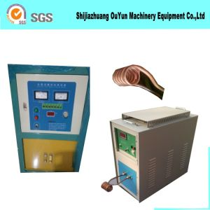 Wrought Iron Induction Heating Machine for End Hot Forging pictures & photos