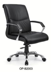 Medium Back Office Chair Op-B2003