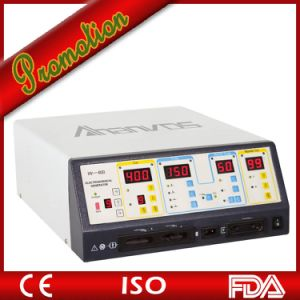 Quality Guarantees High Frequency Electrocautery Bipolar Orthopedic Machine pictures & photos