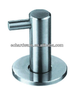 China Supplier Stainless Steel Bathroom Hook