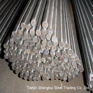 Expert Manufacturer Stainless Steel Rod (904L) pictures & photos