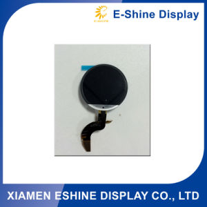 Round color/character/graphic/TFT panel displays Modules LCD with touch screen pictures & photos