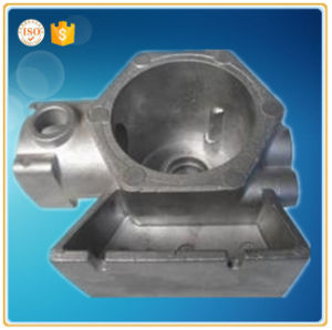 OEM Aluminum Die Casting Part for Machinery pictures & photos