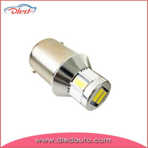 5730 Cnabus LED Car Lighting Bulb High Quality T20 pictures & photos
