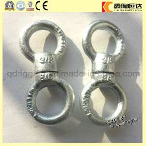 Stainless Steel Eye Bolt DIN582 pictures & photos