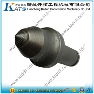 "25mm/1"" Round Shank Bit Coal Mining Cutter Pick Btk07 pictures & photos"