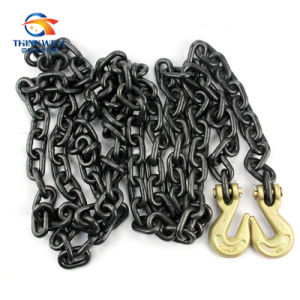 G70/G80 Transport Drag Chain with Clevis Grab Hook pictures & photos