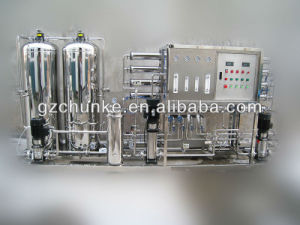 Chke Cnp Pump Reverse Osmosis System RO for Pure Water pictures & photos