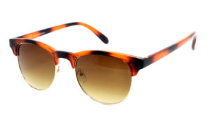 2014 New Style Fashion Sunglasses with AC Lens pictures & photos