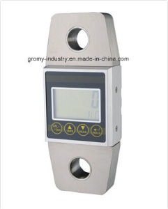 Digital Aluminum Dynamometer Crane with LCD Display Ocs-Y pictures & photos