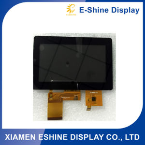 "4.3"" small TFT LCD display panel capacitive monitor touch screens pictures & photos"