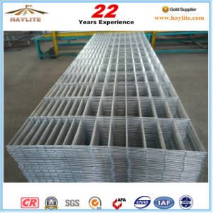 Factory Cheap Galvanized Steel Welded Wire Mesh pictures & photos