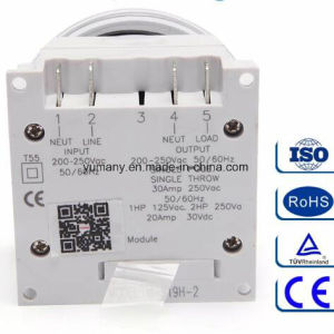 Weekly Programmable Time Switch (TM619, THM619) pictures & photos