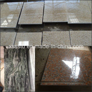 Wholesales Grey/Black/Beige/Red/Green Granite for Building Materials pictures & photos