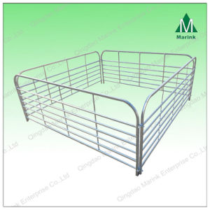 7 Rail Interlocking Sheep Hurdle/Fence/Panel Hot Sale pictures & photos