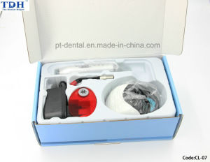 Durable Low Heat High Lux LED Dental Curing Light (CL-07) pictures & photos