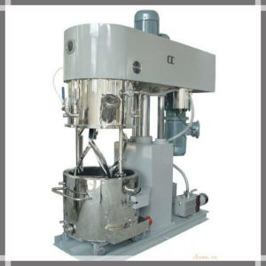 Planetary Mixer for High Viscosity (less than 200000cps) pictures & photos