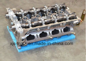 Cylinder Head Assembly for Chery Car pictures & photos