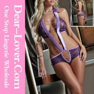 2016 Women Ladies Babydoll Sexy Underwear Lingerie pictures & photos