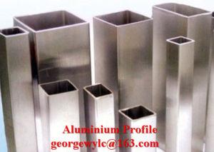 Customed Construction Aluminum Profile /Aluminium Extrusion Profile for Windows Doors Industrial pictures & photos