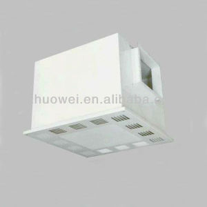 High Efficiency Ceiling Filter Modules HEPA Filter Box pictures & photos
