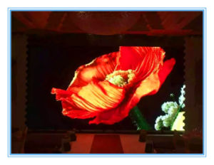 P16 Outdoor Full Color LED Display Screen pictures & photos