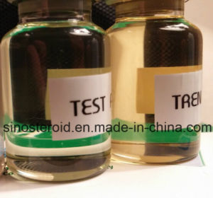 Semi-Finished Steroid Oil Solution Test 400 Mg/Ml/Test 400