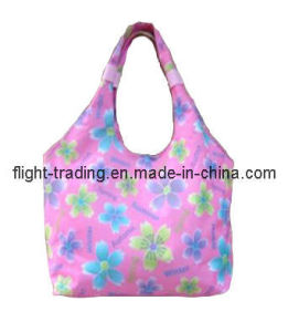 Foldable Beach Bag (DXB-580)