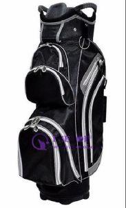 Cheap PU Lady Golf Cart Bag, Golf Gun Bag, Golf Pencil Bag, Golf Products pictures & photos