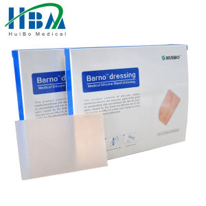 Surgical Supply--Post Operative Dressing for Skin Care