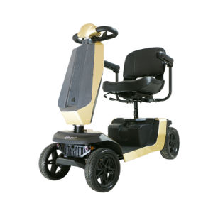 Dismentable Mobility Scooter with Unique Sensor pictures & photos