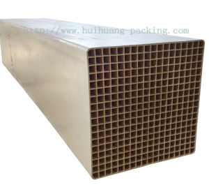 Supply SCR Denox Catalyst Use for Industrial Exhaust Gas pictures & photos