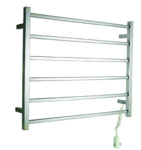 Wall Mounted Stainless Steel Heated Towel Rail (XY-G-3S) pictures & photos