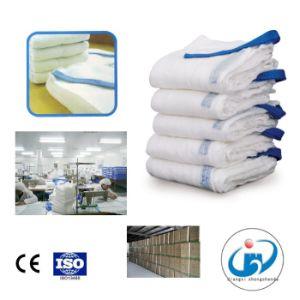 Cotton Gauze Medical Lap Sponge (454506N)